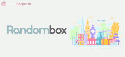 Randombox
