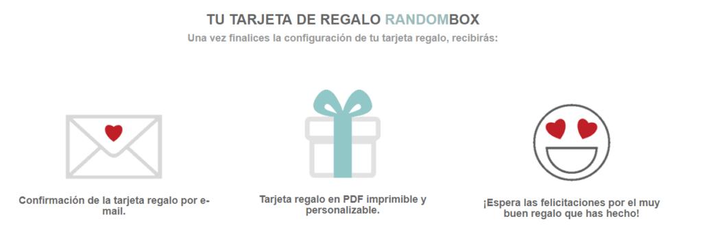 Regalo Randombox